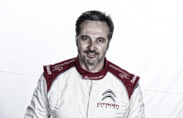 Muller fährt WTCC für Citroën
