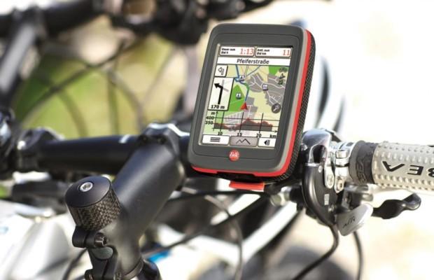 Navigationshilfen für das Fahrrad - Wenn das Rad Rat weiß