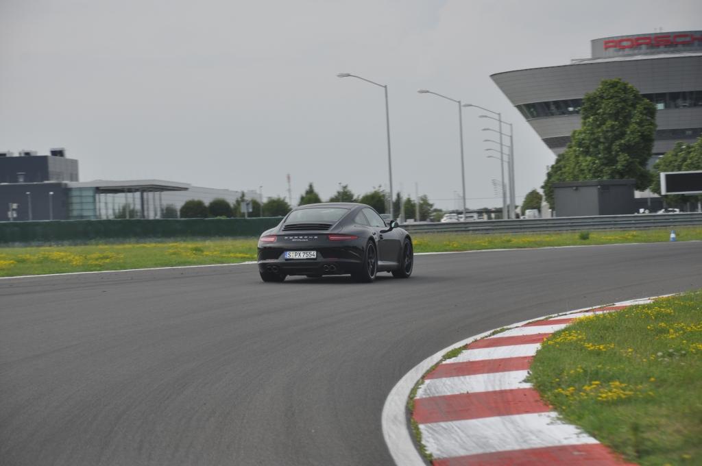 Porsche Gewinnspiel