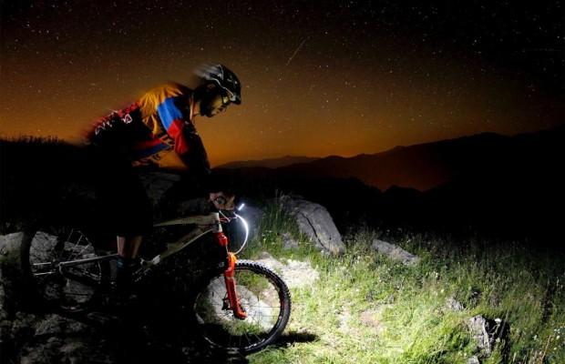 Neue Beleuchtungsvorschrift für Fahrräder in Kraft