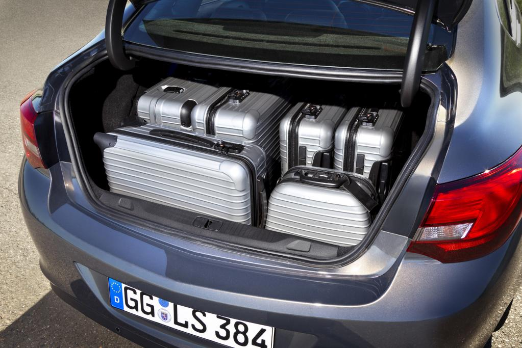 Opel Astra 1.7 CDTI Edition: Der Beginn einer langen Freundschaft
