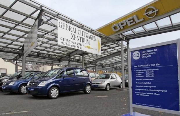 Opel und Dekra erweitern Partnerschaft