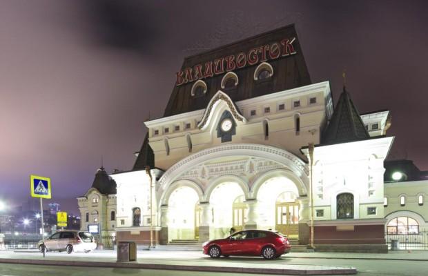 Panorama: Mazda Challenger Tour 2013 - Auf der Federalna ist die Hölle los