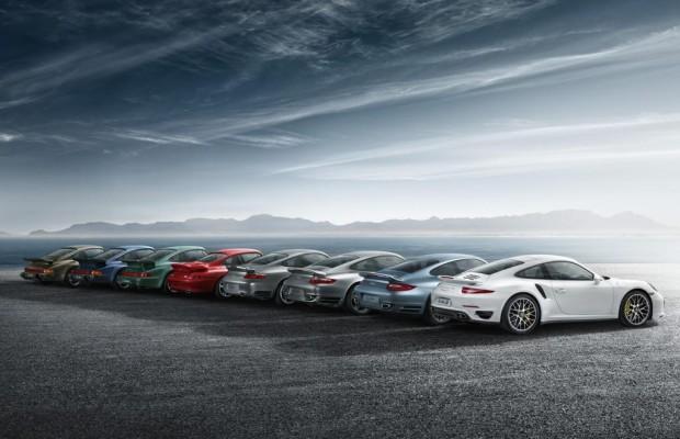 Porsche 911 Turbo: In siebter Generation Alphatier