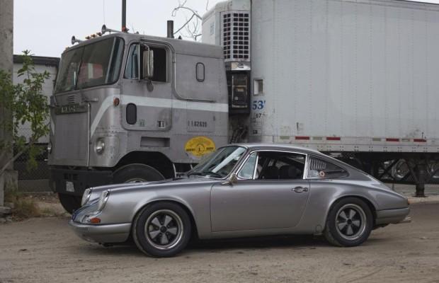 Porsche-Sammler in Los Angeles - Leidenschaft für eine Legende