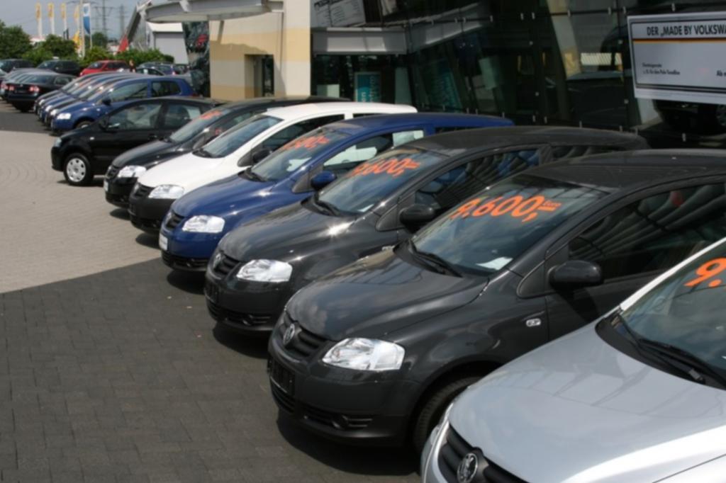 Ratgeber: Händlerpleiten - Wenn das Autohaus insolvent ist