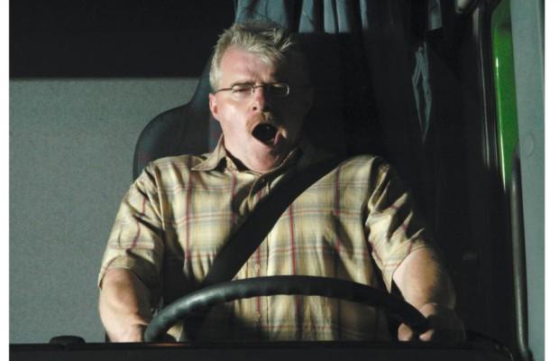 Ratgeber: Sekundenschlaf - Augen auf bei der Autofahrt