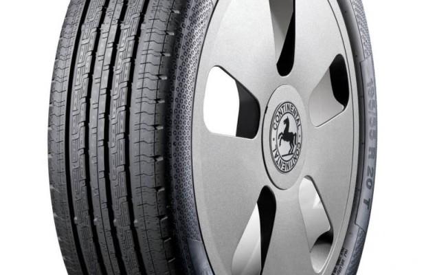 Reifen für Elektro- und Hybridfahrzeuge: Herausforderung für die Entwickler