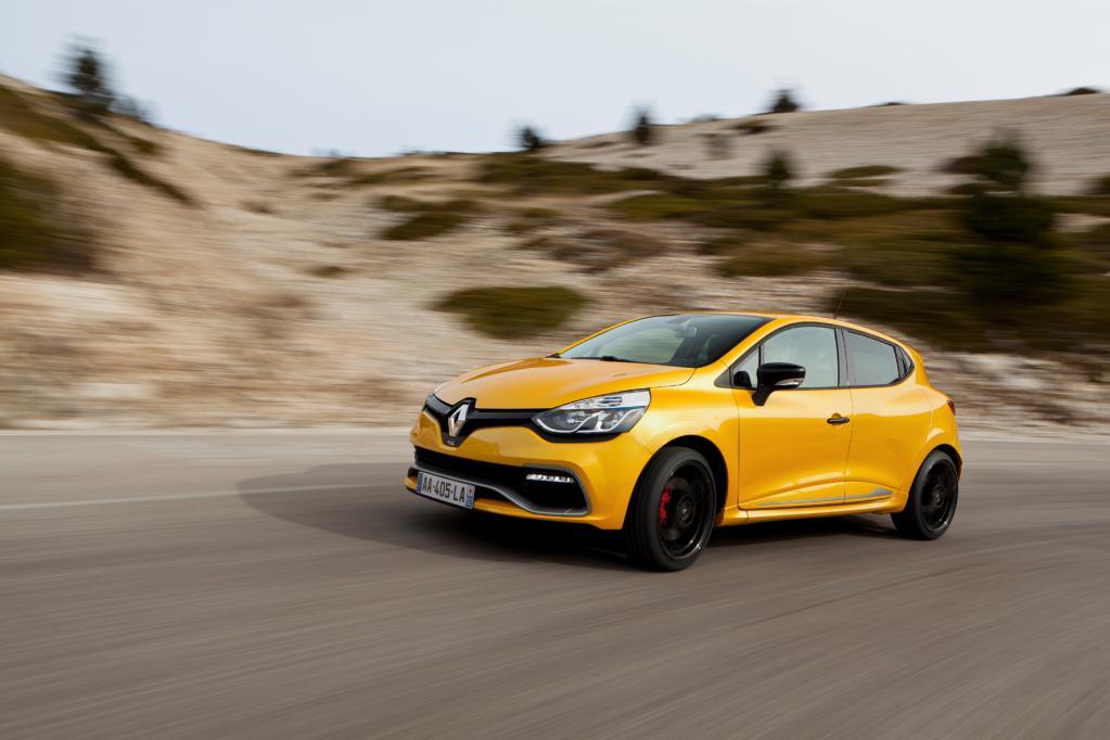 Renault hat den besten Online-Konfigurator