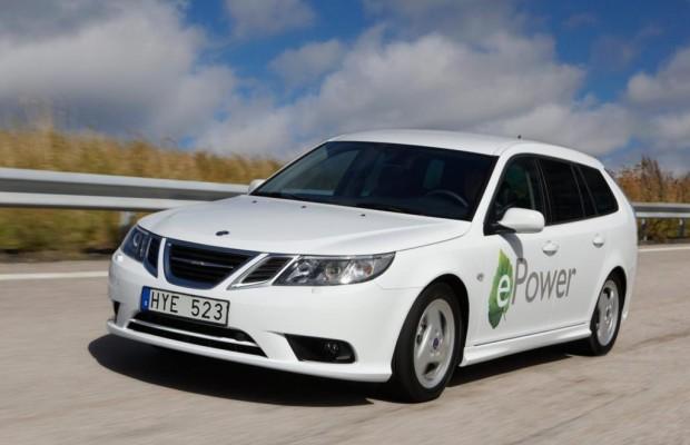Saab-Auferstehung -  Die Bänder sollen wieder laufen