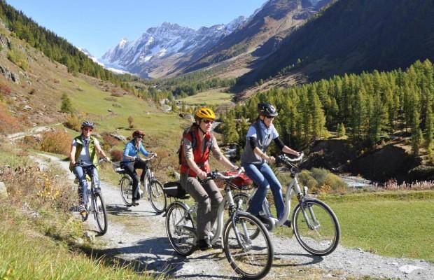 Sommerwetter erfreut Fahrradbranche