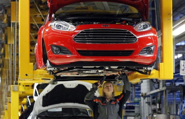 Streiten über das Ende der europäischen Auto-Krise