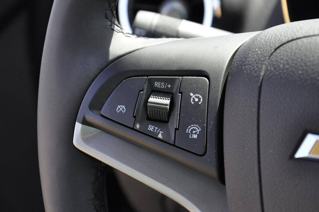 Test Chevrolet Trax: Wie gut ist der amerikanische Mokka?