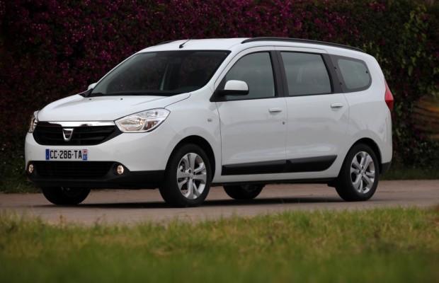 Test: Dacia Lodgy  - Familientarif auf vier Rädern