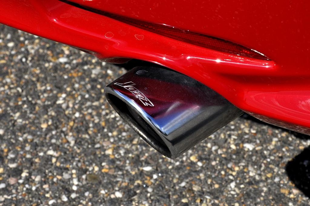 Test Honda Jazz 1.4 i-VTEC Si: Durstiges Alpha-Männchen
