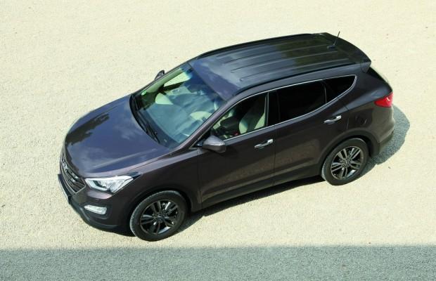 Test Hyundai Santa Fe - Ein SUV für fast alle Fälle