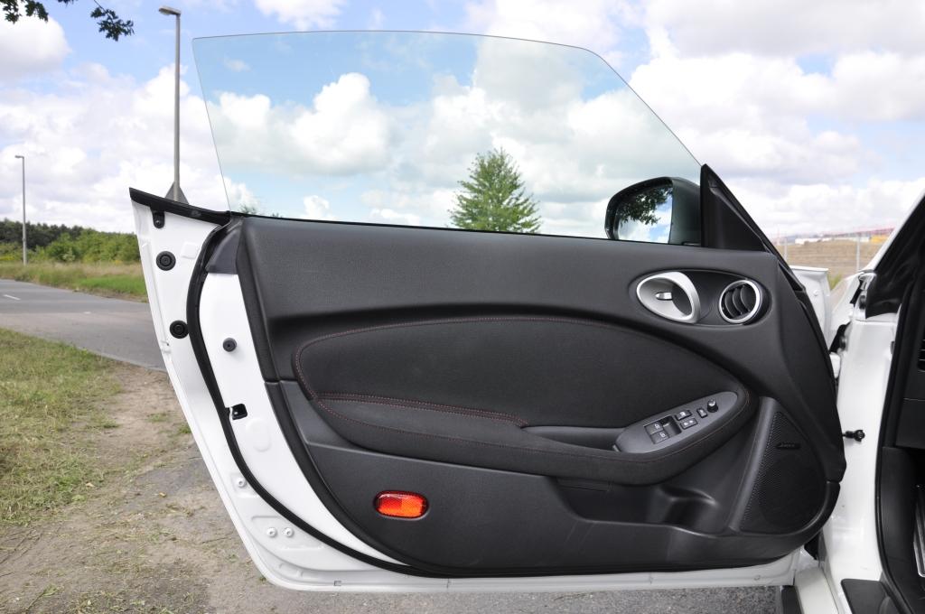 Test Nissan 370Z Nismo – Auf Krawall gebürstet