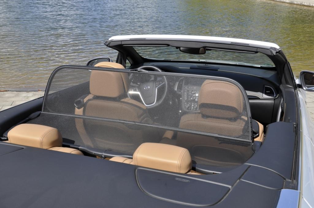 Test Opel Cascada 1.6 SIDI - Dieser Opel macht Lust auf Mehr
