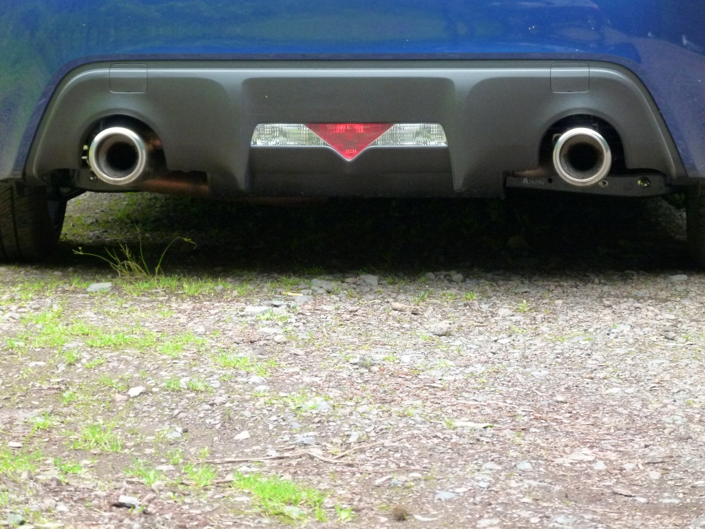 Toyota GT 86: Kein Cabrio, kein Turbo?
