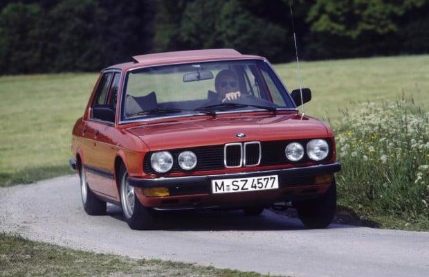Tradition: 30 Jahre BMW Turbodiesel - Der Diesel wird Dynamiker