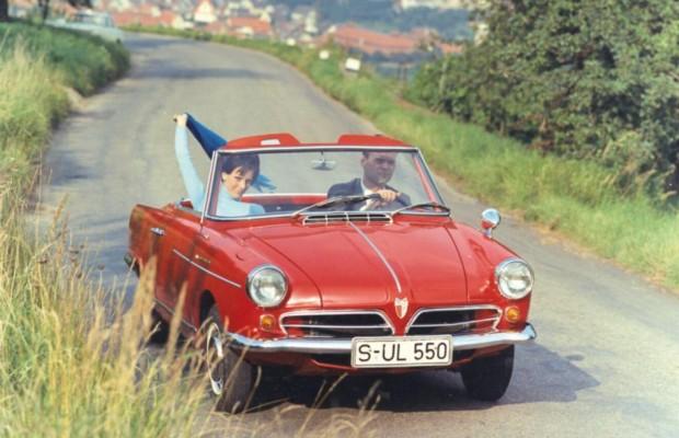 Tradition: 50 Jahre NSU Wankel Spider - Der fast vergessene Rotary-Revolutionär