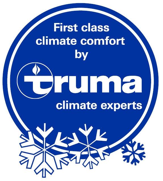 Truma verleiht Klimalabel an Reisemobilhersteller Concorde