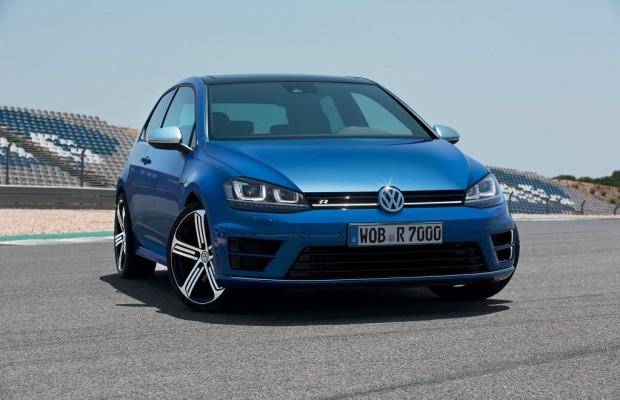 VW: Neuer Golf R mit 300 PS
