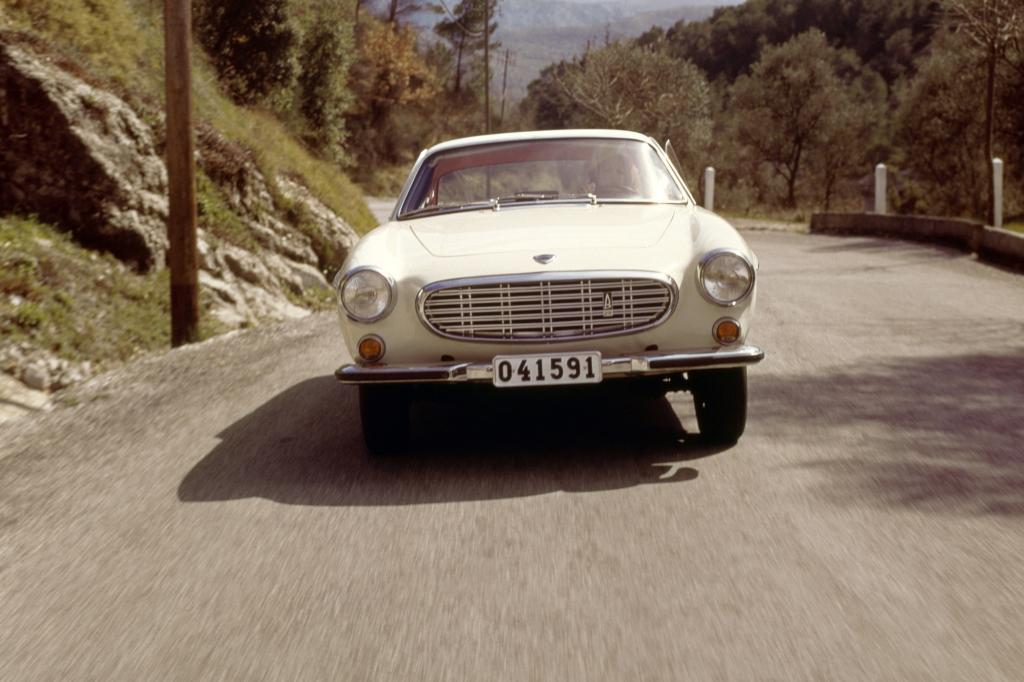Volvo 1800S Modelljahr 1969