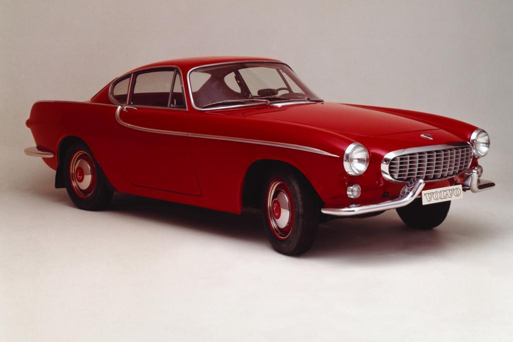 Volvo 1800S ab 1963