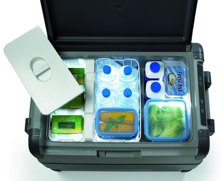 Kühlschrank Für Auto Mit Kompressor : Waeco bietet kühlbox mit gefrierfach magazin