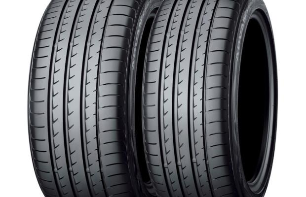 Yokohama-Reifen gewinnt Rennstrecken-Test