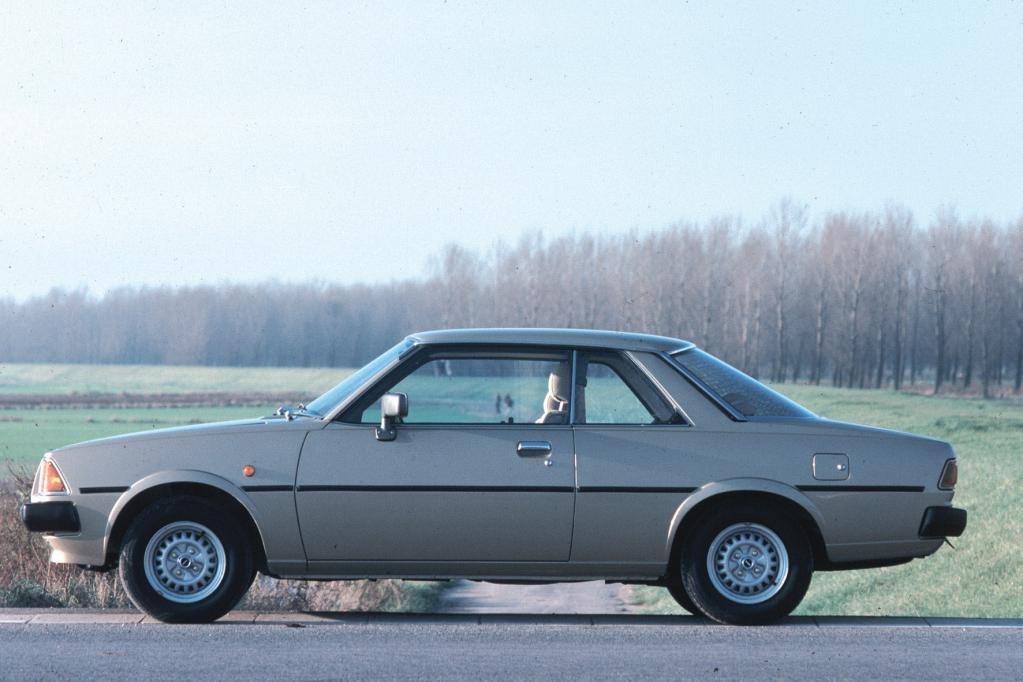 50 Jahre Mazda-Mittelklasse: Vom Luce zum Mazda6