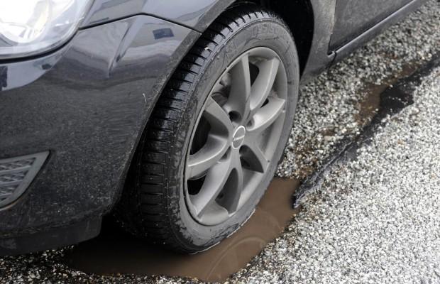 ADAC-Appell: Schlechte Straßen gefährden die Zukunft