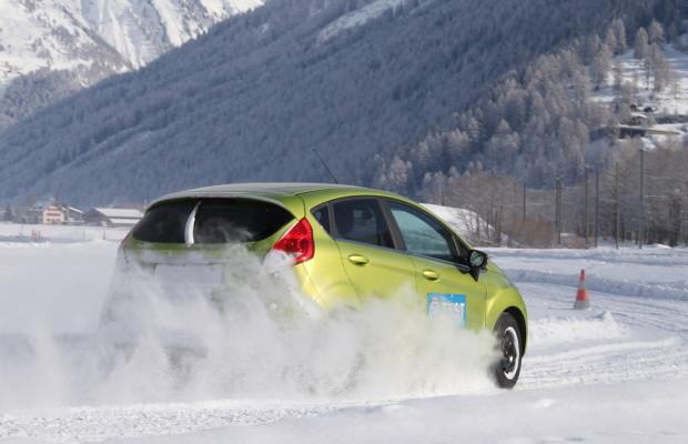 ADAC-Test: Vier Winterreifen fallen durch