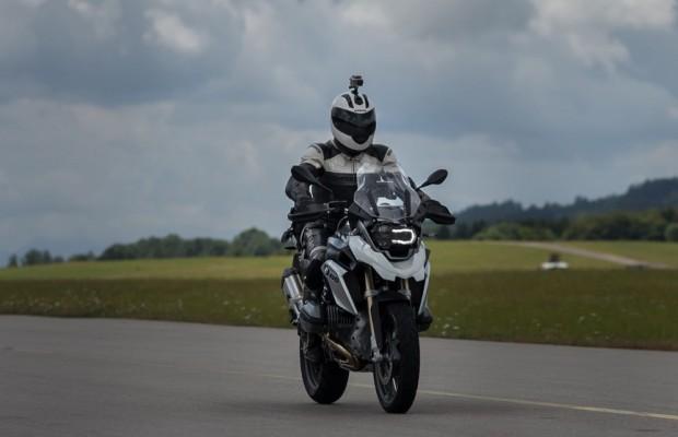 ADAC testet Motorräder: Gute Noten für BMW R 1200 GS