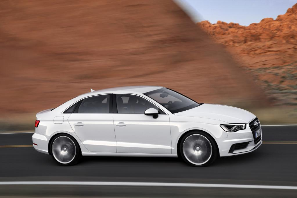 Audi baut A3-Limousine und Q3 in Brasilien