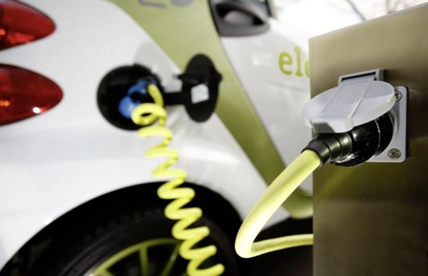 Aufbruch in die Elektromobilität