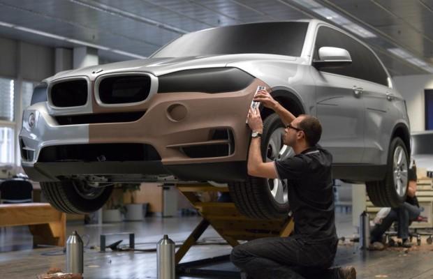 BMW X5 - Gleich ist nicht gleich gleich