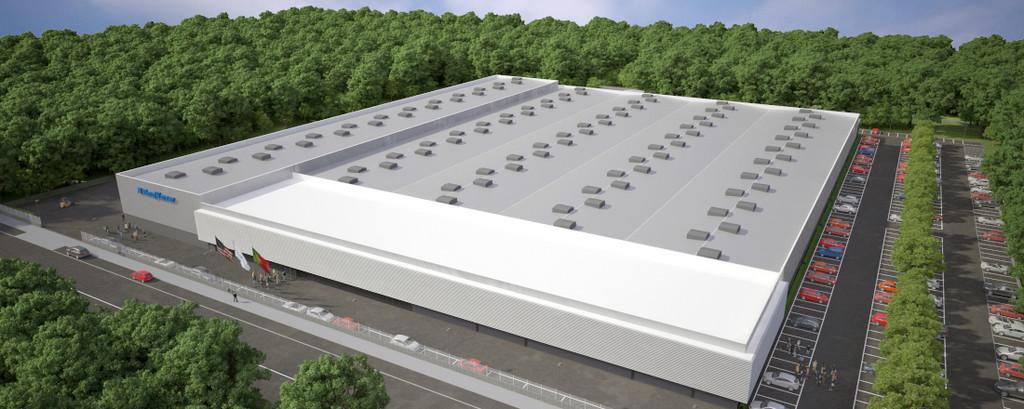 Borg-Warner baut neues Werk in Portugal auf