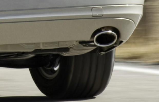 CO2-Ausstoß von Neuwagen - Immer weniger Emissionen