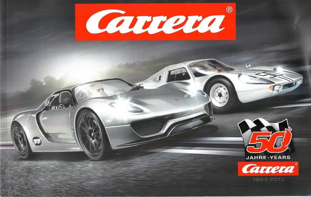 Carrera: 50 Jahre in der Erfolgsspur