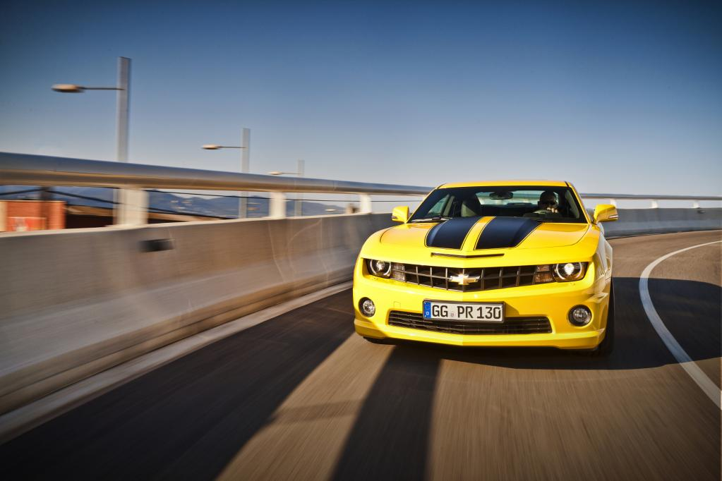 Chevrolet MyLink: Multimediale Verbindung