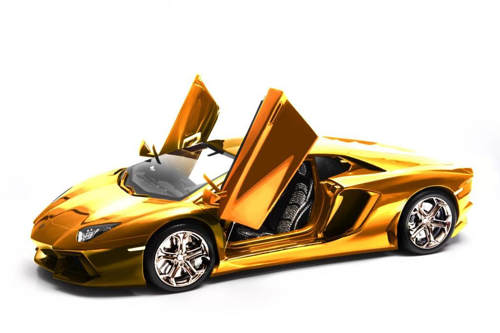 Das teuerste Modell-Auto der Welt