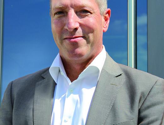 De Jong ist Leiter Export Europa bei Kögel
