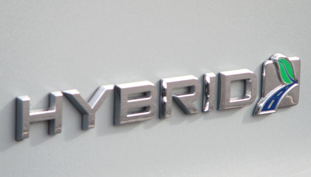 Den Mondeo Hybrid stellt Ford ab 2014 auch in Europa her.