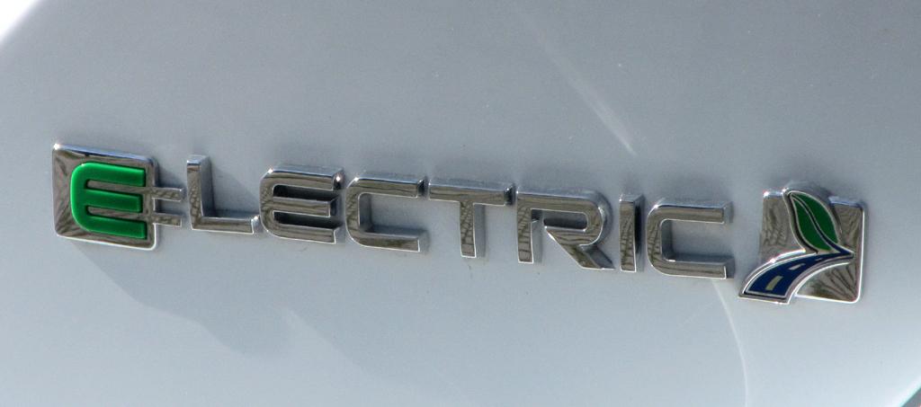 Der batterieelektrische Focus Electric läuft im Ford-Werk Saarlouis vom Band.