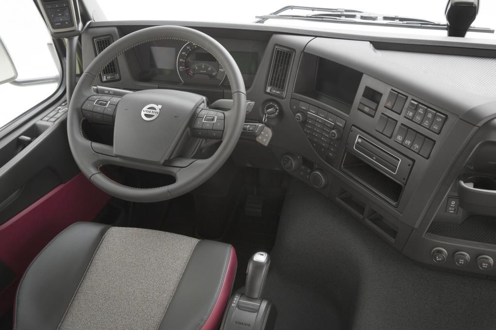 Der neue Volvo FMX: Nehmerqualitäten für den Bau