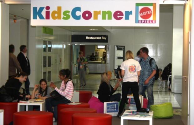 Die IAA für Kinder - Mit dem Lego-Führerschein zur Rennschnecke
