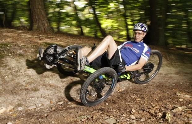 E-Mountainbikes - Mit Strom auf den Berg