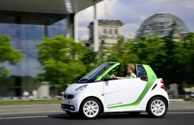 E-Smart: Kürzere Lieferzeiten ab nächstem Jahr